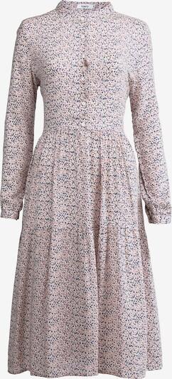 Noella Kleid 'Lipe' in dunkelblau / hellpink, Produktansicht