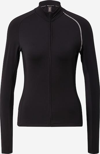 ONLY PLAY Veste de sport en noir, Vue avec produit