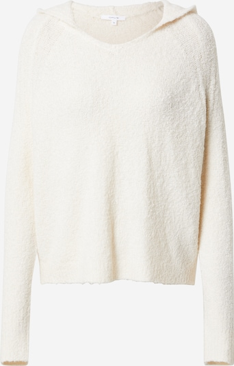 OPUS Sweater 'Pokema' in White, Item view