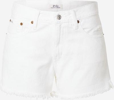 Jeans 'SPHIA' POLO RALPH LAUREN pe alb, Vizualizare produs