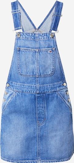 Tommy Jeans Robe en bleu denim, Vue avec produit