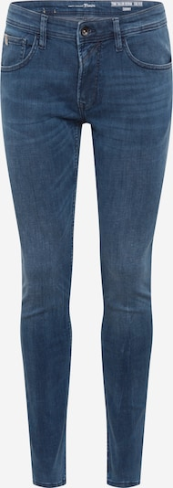 TOM TAILOR DENIM Jeans ' CULVER' in de kleur Blauw denim, Productweergave