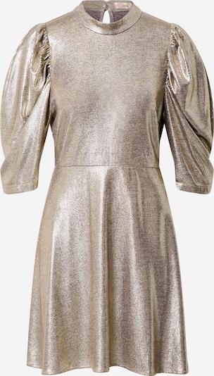 Traffic People Kleid 'Maybe' in gold, Produktansicht