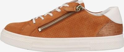 HASSIA Sneaker in braun, Produktansicht