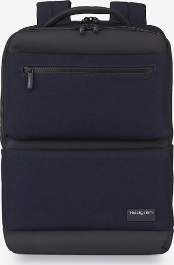 Hedgren Next Script Businessrucksack RFID 42 cm Laptopfach in dunkelblau, Produktansicht