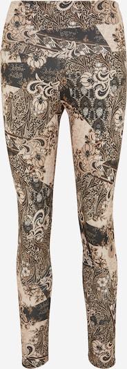 Pantaloni sport Onzie pe bej / pământiu / mai multe culori, Vizualizare produs
