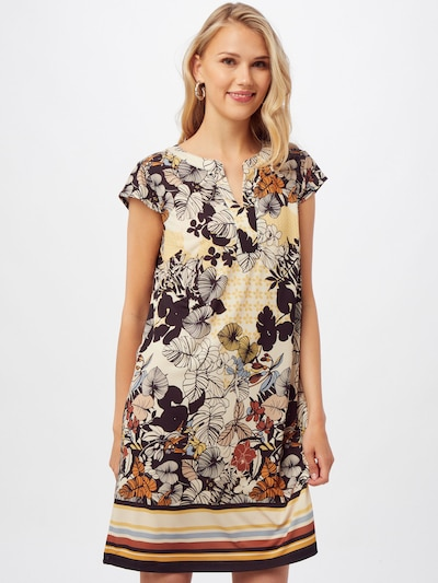 MORE & MORE Šaty - mix barev, Model/ka