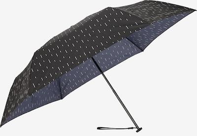 KNIRPS Regenschirm in grau, Produktansicht