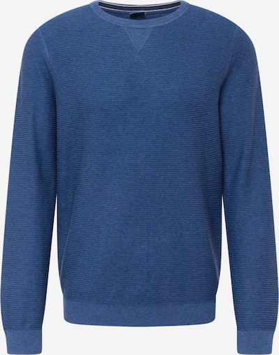 OLYMP Sweater in Blue, Item view