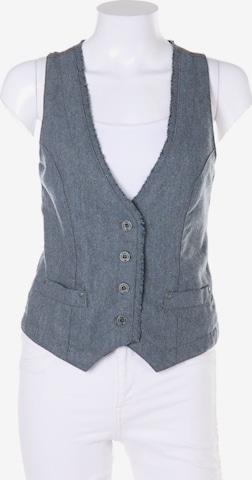 NILE Vest in S in Blue