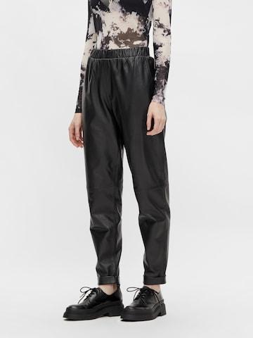 OBJECT Pants 'Teresa' in Black