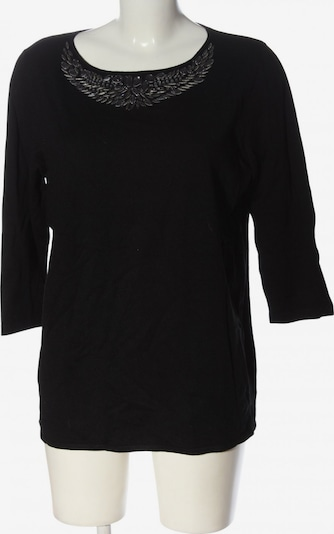 JETTE Sweater & Cardigan in XL in Black, Item view