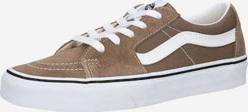 VANS Sneaker in Braun