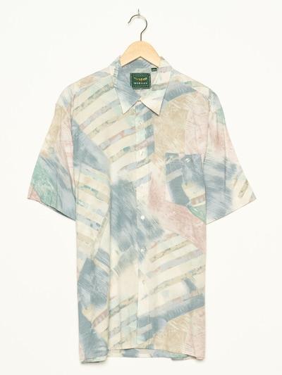 Morgan Crazy Hemd in XXL in mischfarben, Produktansicht