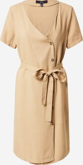 VERO MODA Kleid 'ASTIMILO' in hellbeige, Produktansicht
