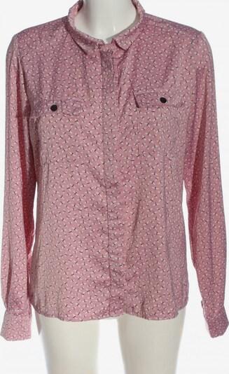 Fräulein Stachelbeere Hemd-Bluse in L in pink, Produktansicht