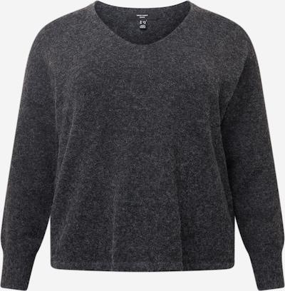 Vero Moda Curve Pulover 'Doffy' | črna barva, Prikaz izdelka