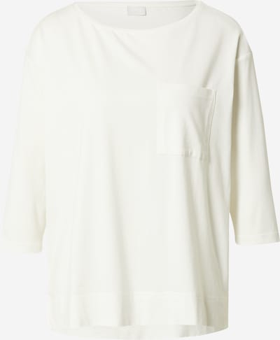 Mey Pajama Shirt 'Liah' in Champagne, Item view