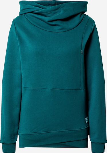 Picture Organic Clothing Sportska sweater majica 'ENEA' u petrol, Pregled proizvoda