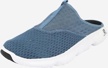 Sandales SALOMON en bleu