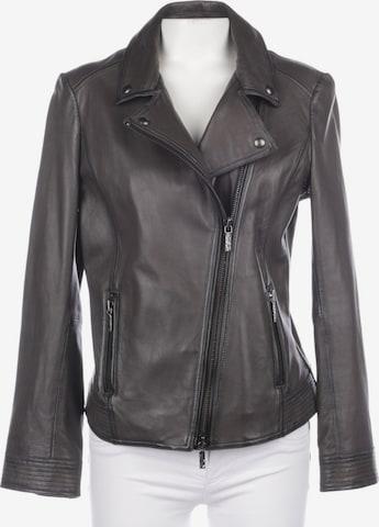 BOSS ORANGE Jacket & Coat in S in Grey