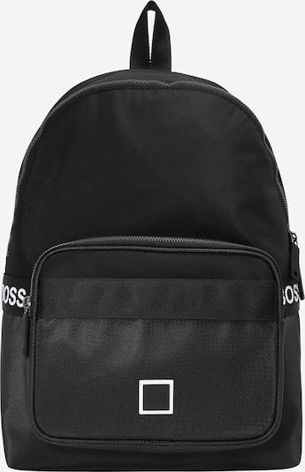 BOSS Tasche in schwarz / weiß, Produktansicht