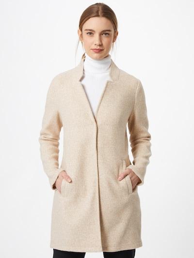 VERO MODA Преходно палто 'Katrine' в шампанско, Преглед на модела