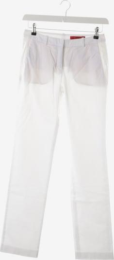 HUGO Hose in XS in weiß, Produktansicht