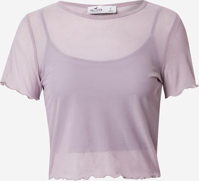 HOLLISTER Shirt in flieder, Produktansicht