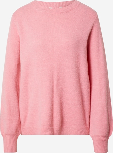 mbym Pullover 'Helanor' in rosa, Produktansicht