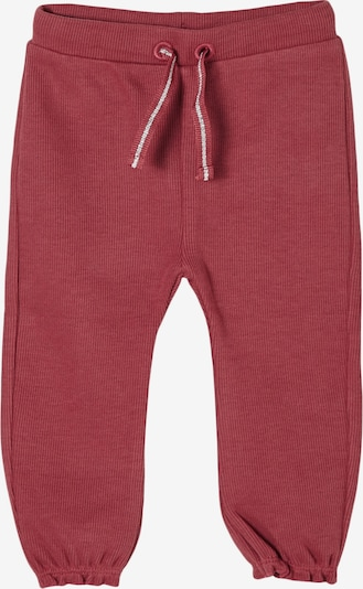 s.Oliver Hose in rot, Produktansicht