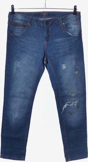 ROADSIGN Slim Jeans in 30-31 in blau, Produktansicht