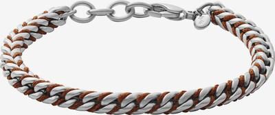 SKAGEN Armband in silber, Produktansicht