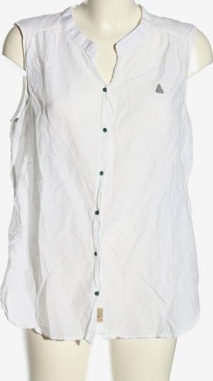 Gaastra ärmellose Bluse in XXL in weiß, Produktansicht