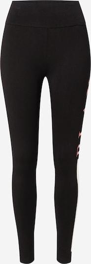 ONLY PLAY Športové nohavice 'Palbi' - rosé / čierna / biela, Produkt