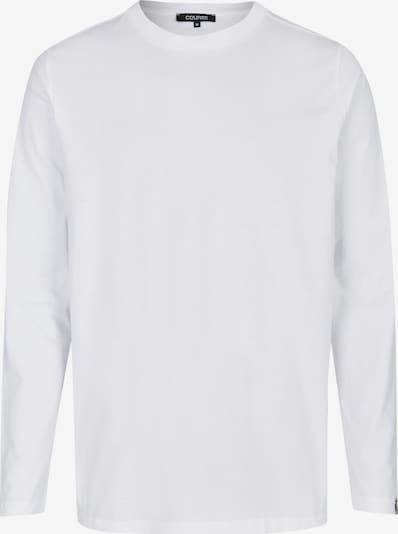 Course Shirt in weiß, Produktansicht