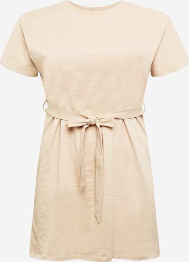 NU-IN Plus Vestido en beige, Vista del producto