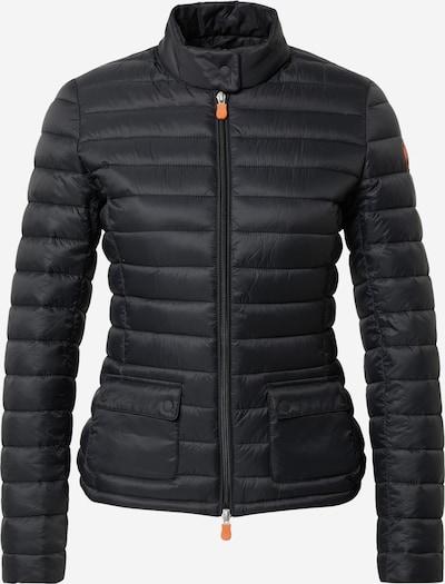 SAVE THE DUCK Prehodna jakna 'BLAKE' | črna barva, Prikaz izdelka