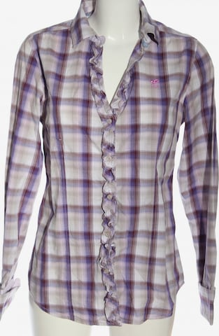 POLO SYLT Blouse & Tunic in L in Purple
