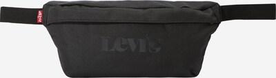 LEVI'S Gürteltasche in schwarz, Produktansicht