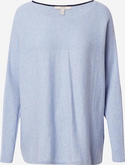 ESPRIT Sweter w kolorze podpalany niebieskim, Podgląd produktu