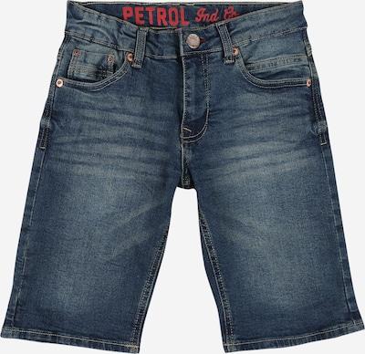 Petrol Industries Džinsi zils džinss, Preces skats