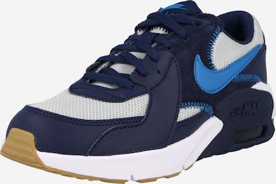 Nike Sportswear Sneaker 'Air Max Excee' in blau / navy / hellgrau, Produktansicht