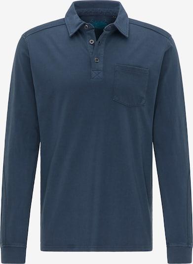 PIONEER Shirt in blau, Produktansicht