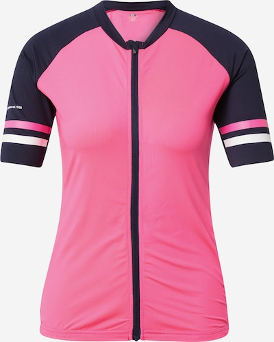 Rukka Fodboldtrøje 'RONN' i pink, Produktvisning