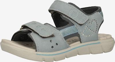 RICOSTA Sandale in opal, Produktansicht