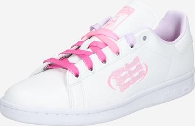 Sneaker low 'Stan Smith' ADIDAS ORIGINALS pe roz / alb, Vizualizare produs