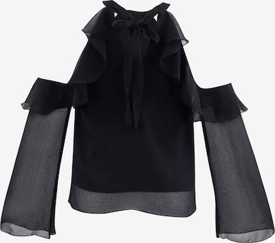 trueprodigy Blouse 'Katrina' in Black, Item view