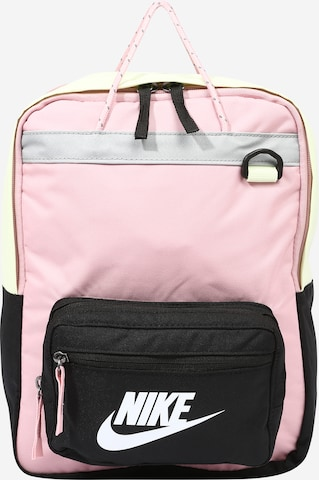 Sac à dos 'TANJUN' Nike Sportswear en rose