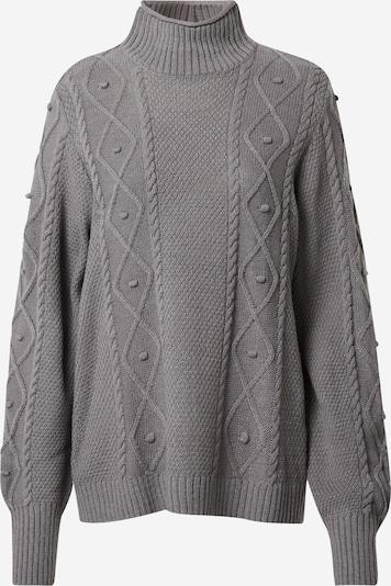 VILA Sweater 'VIEVALLI' in Grey, Item view